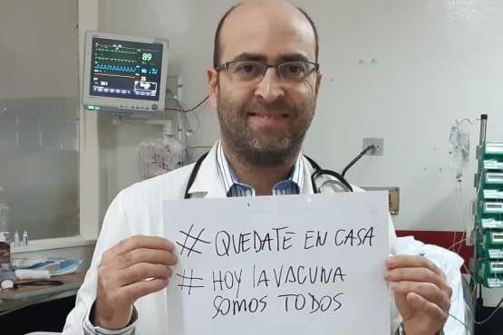 Diego Yahni: