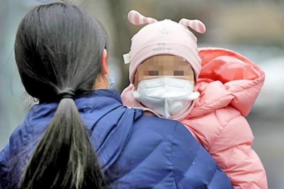 108 menores de 14 años han contraído coronavirus en Chile