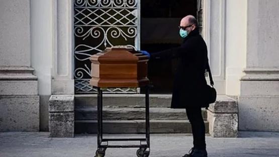Italia extenderá la cuarentena hasta el 3 de mayo