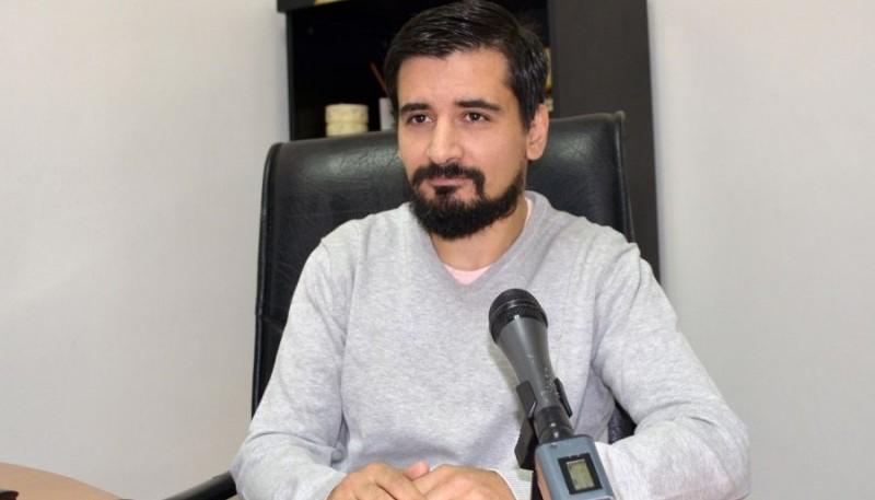 El subsecretario de Transporte, Rolando D'Avena