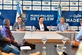 Municipio realizará protocolos sanitarios a empresas textiles que vuelvan a la actividad