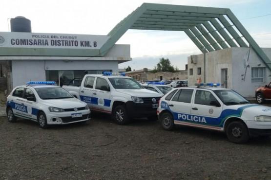La Policía demoró a dos jóvenes por violar la cuarentena