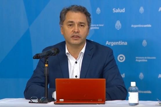 440 pacientes dados de alta y 83 los fallecidos por Coronavirus en Argentina