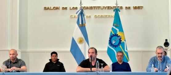 Provincia aclaró que municipios no tienen autonomía de salir de cuarentena