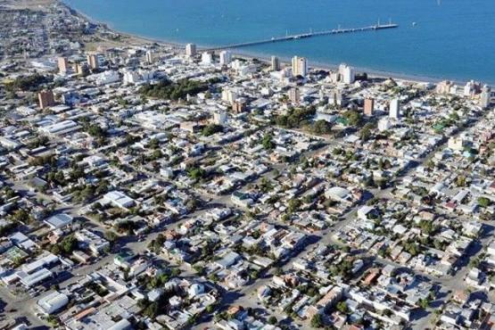 Puerto Madryn bloqueó sus ingresos y dejó habilitado solo uno