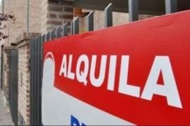 Cuarentena: En Santa Cruz, el 54% de los inquilinos no pudo pagar el alquiler