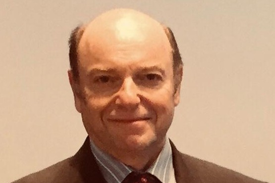 Dr. Sergio Luis Guala, neurocientífico.