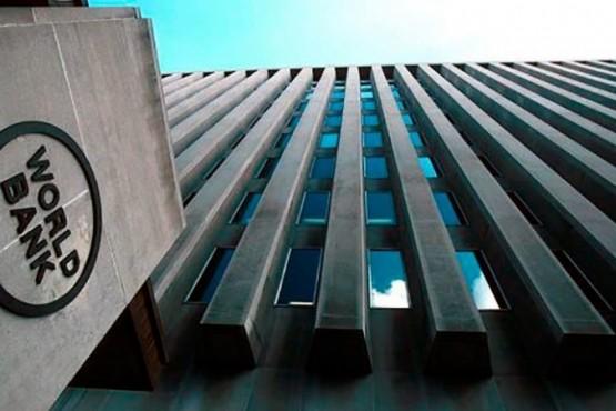 El Banco Mundial pronosticó una caída del PBI en Argentina del 5,2% en el 2020