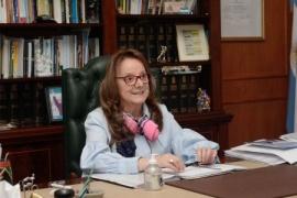 Alicia extiende el aislamiento social, preventivo y obligatorio