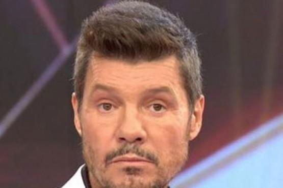 Jorge Rial involucró a Arcioni en el escándalo de la valija de Tinelli