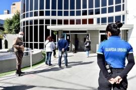 Amplio operativo municipal de prevención ante la flexibilización de la cuarentena