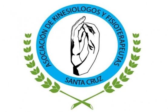 Asociación de Kinesiólogos y Fisioterapeutas de la Provincia de Santa Cruz