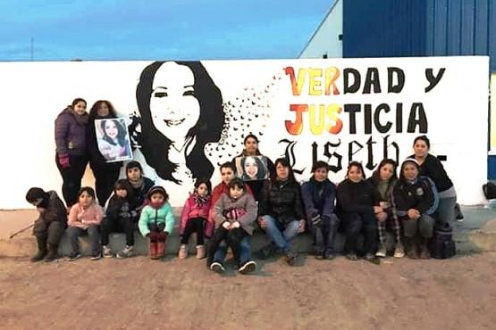 A un año de su muerte, la familia sigue pidiendo justicia.