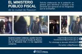 El Ministerio Público Fiscal solicita la colaboración de la gente por daños a la Legislatura