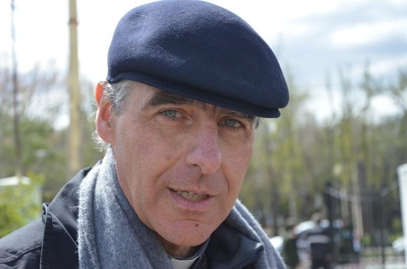 Falleció el monseñor Miguel Angel D'annibale