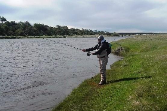 Pesca (Imagen ilustrativa)