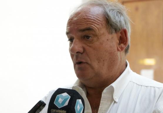 Carlos Simionati.