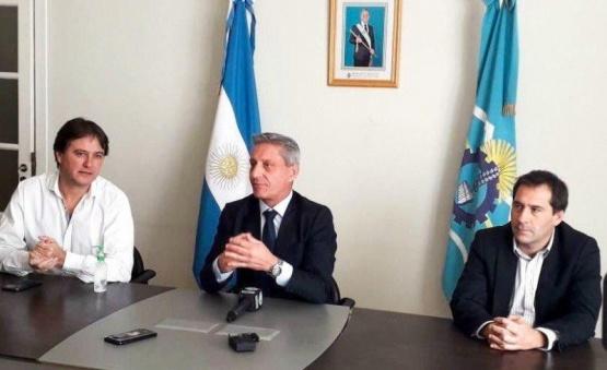Arcioni suscribirá con intendentes acuerdo para ampliar las actividades