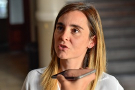 """Vera: """"No es obligatorio el uso de barbijo pero sí se recomienda"""""""