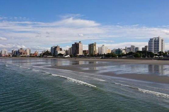El clima para Chubut este 15 de abril