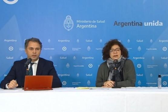 Coronavirus en Argentina: 108 fallecidos y 117 personas en terapia intensiva