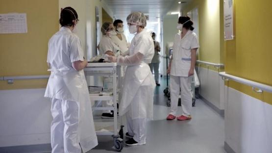 Confirmaron 128 casos nuevos de coronavirus en las últimas 24 horas