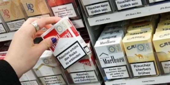 Los kioscos advierten que se están por quedar sin cigarrillos