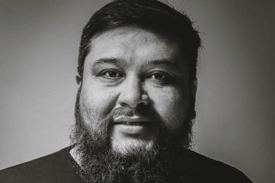 Mauricio Rebolledo