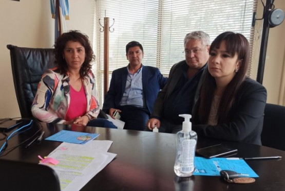 Desarrollo Social participó de la reunión del Consejo Federal de Niñez, Adolescencia y Familia
