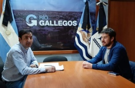 Roquel pidió aplicar proyectos en materia deportiva y sociales