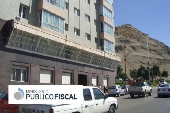 El Ministerio Público Fiscal se encuentra abocado en los delitos cometidos en el marco de aislamiento