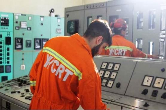 YCRT: incremento salarial para los que no superen los 60 mil pesos