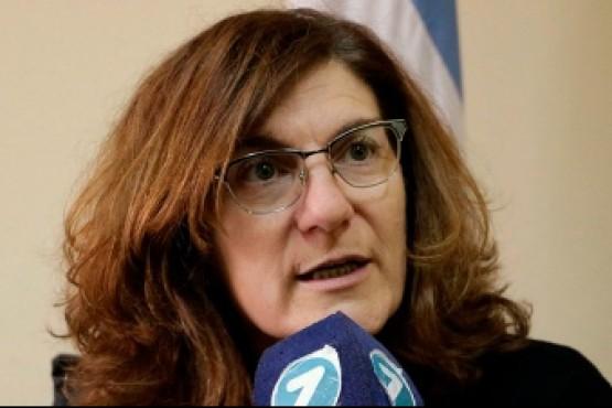 Salud de Chubut desmintió a Nación: