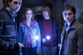 Ofrecen 1.000 dólares por ver todas las películas de Harry Potter seguidas