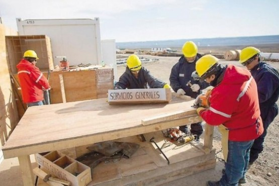 Trabajadores de las represas podrán volver a sus casas