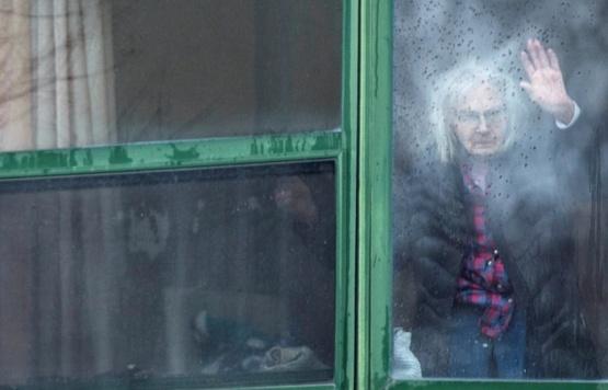 Horror en una residencia de ancianos Canadá: