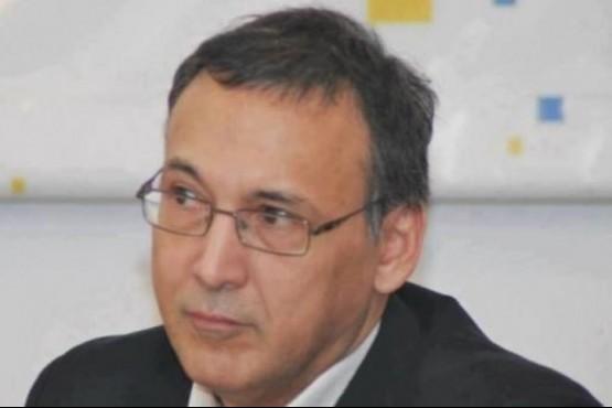 Pérez Gallart, autor del proyecto de ley.