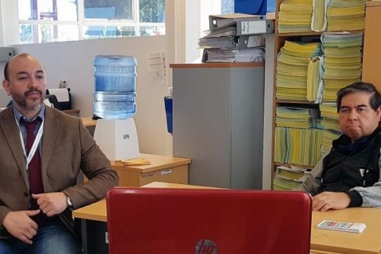Santa Cruz en videoconferencia con el INDEC para fortalecer estadísticas y políticas públicas