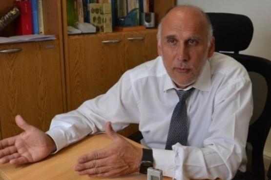 Dr. Gabriel Lucio Giordano (Abogado)