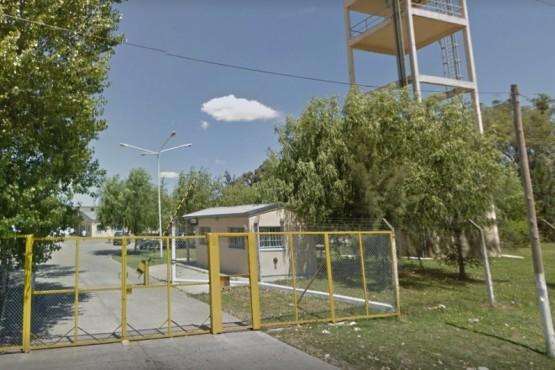 Confirmaron el primer preso infectado en Argentina