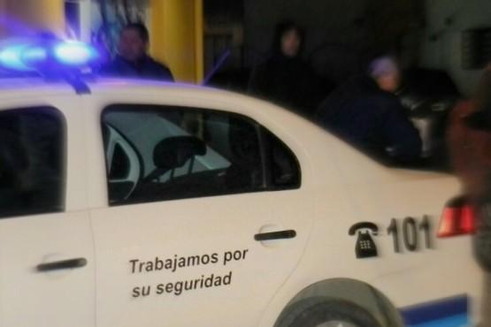 Detuvieron a dos jóvenes tras robo a una chacra