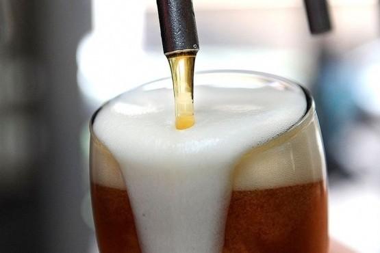 """""""La decisión es que no se permita la venta de alcohol en forma de delivery"""""""