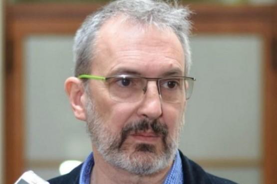 Fabián Puratich,
