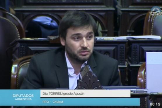 Torres solicitó al ejecutivo nacional que informe sobre los efectos de las medidas tomadas a favor de las MiPyMEs