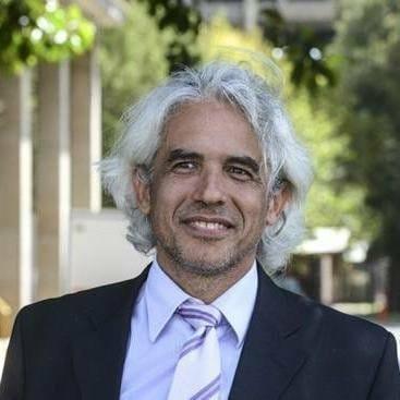 Eduardo Hualpa Abogado patrocinador de la Secretaría de Derechos Humanos de Nación