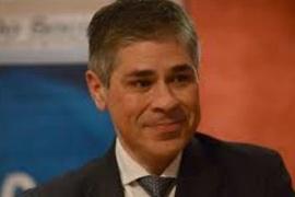 """Pablo González:  """"El objetivo a corto plazo es empezar a reactivar la actividad, respetando los parámetros de la salud"""""""