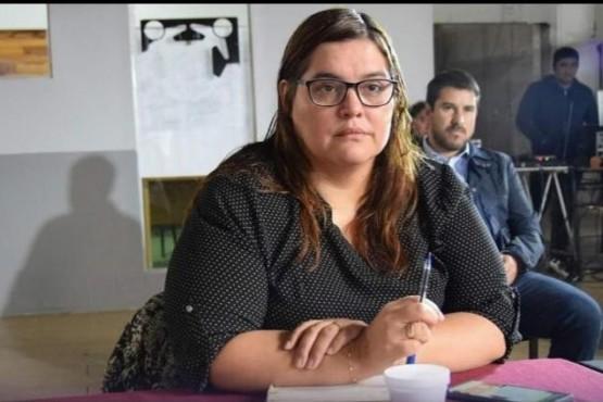 D'Amico solicitó que se reanuden las actividades del Concejo de manera remota