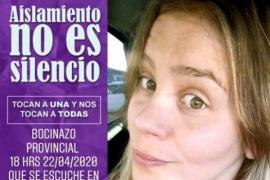 Bocinazo provincial para pedir justicia por Jesica Minaglia