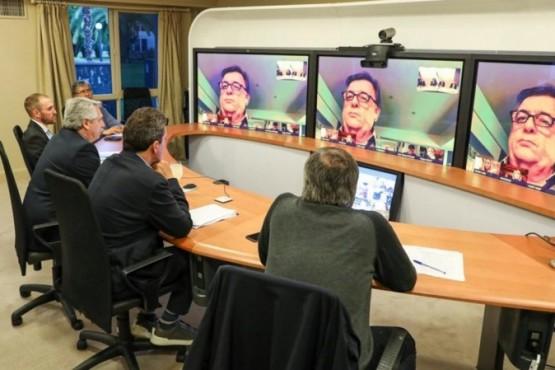 ¿Cómo se prepara Diputados para sesionar virtualmente?
