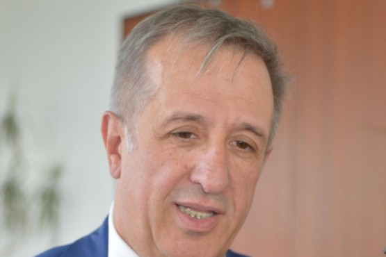 Oscar Antonena